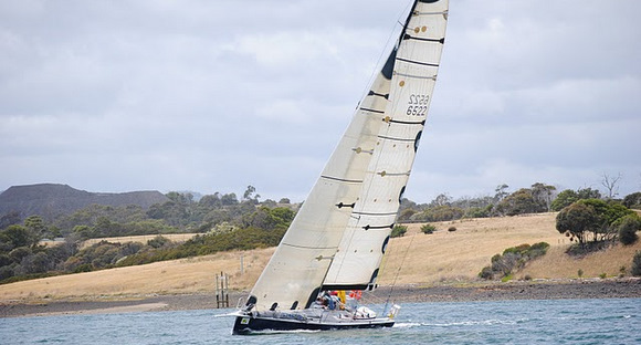 Grand Prix Sails